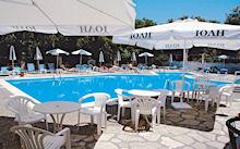 Foto Hotel Paradise in Samos stad ( Samos)